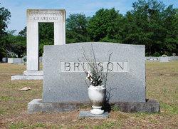 Ephriam Herbert Brinson