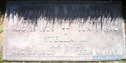 Stella M Pawloski