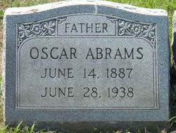 Oscar Abrams
