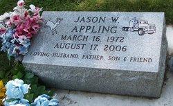 Jason Wade Appling