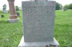 Lee Brewer