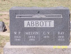 William Philo Abbott