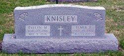 Elmer P Knisley