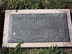 Frank Janik