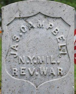 Lieut James Campbell, Jr
