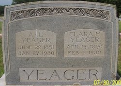 Azariah L. Yeager