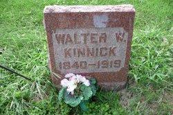 Walter Watson Kinnick