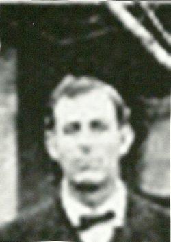 Rev Claude B. Smith