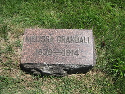 Melissa Edselle <i>Clarke</i> Crandall