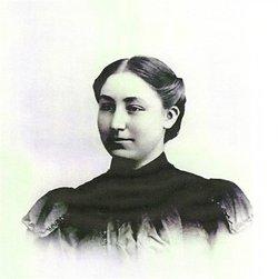Elpha Gustena Elfie <i>Roquet</i> Waltman