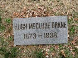 Hugh McClure Drane