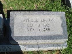 Athole <i>Linton</i> Busby
