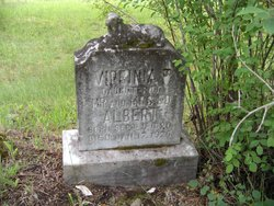 Virginia F. Albert