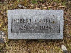 Robert Alfred Carroll