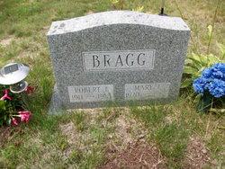 Mary <i>Foster</i> Bragg