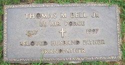 Thomas Myron Bell, Jr