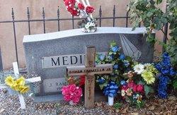 Sarita <i>Chavez</i> Medina