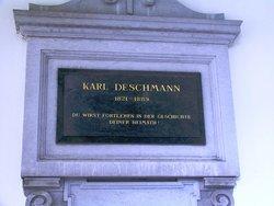 Karl Deschmann