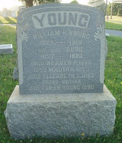 Abigail <i>Godfrey</i> Young