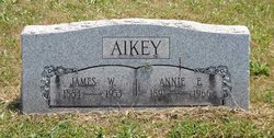 James W. Aikey