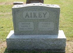 John L. Aikey