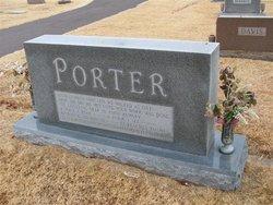 Otis Clark O.C. Porter