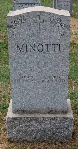 Severino Minotti