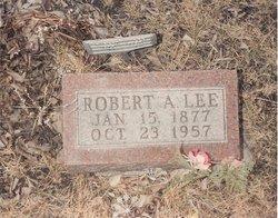 Robert Allen Lee