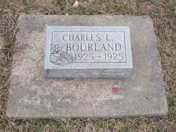 Charles L Bourland