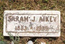 Sarah J. Aikey