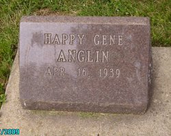 Happy Gene Anglin