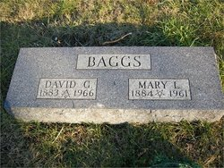 Mary Louise <i>Norris</i> Baggs