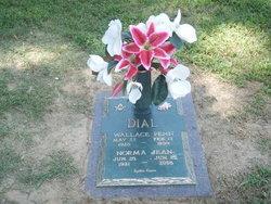 Norma Jean <i>Spratt</i> Dial