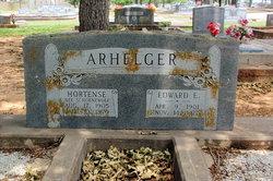 Edward E. Arhelger