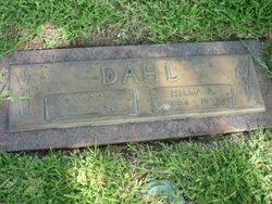 Hilda A Dahl