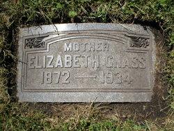 Louise Elizabeth Elizabeth <i>Putzig</i> Gnass
