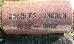 Charles Lincoln