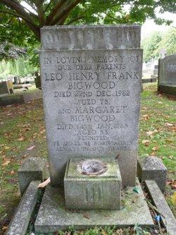 Leo Henry Frank Bigwood