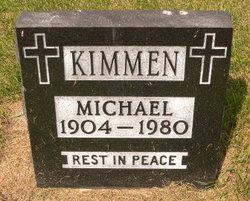 Michael Kimmen