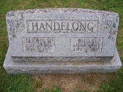 Paul Dilbert Handelong