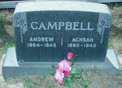 Achsah Campbell