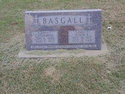 John E. Basgall