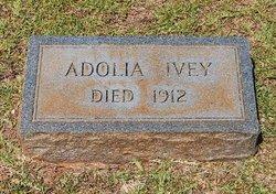 Adolia Ivey