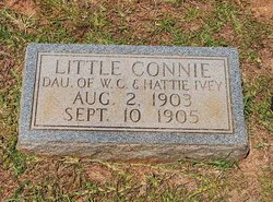 Connie Ivey