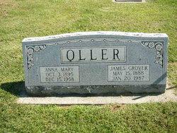 James Grover Oller