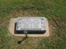 Carol Joan <i>Alexander</i> Hutchens