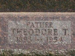 Theodore Thure Alzen