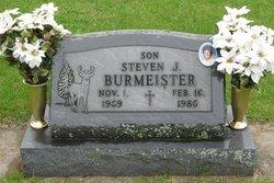 Steven J Burmeister