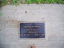 Arthur R. Yanke