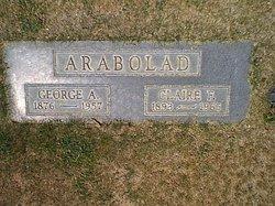 George A Arabolad
